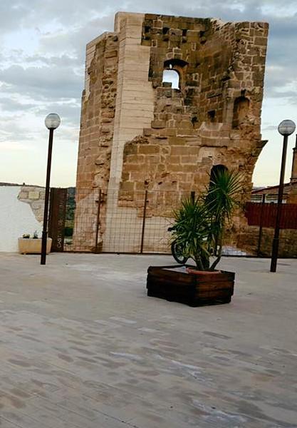 castell-torre